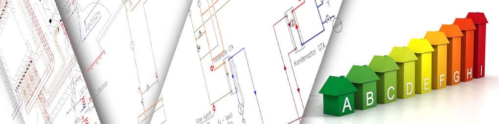 Energieeffiziente Planung